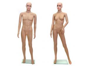 Пластиковые манекены (эконом)
