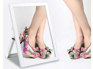 Зеркала для обуви