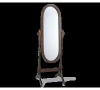 Зеркало напольное 12600SS Sheffilton темный орех