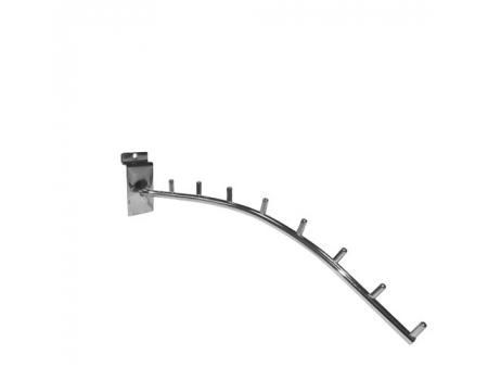 B-K-39 d=8 /Кронштейн (L-350 мм)