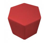 Сота /Пуфик 500х450х360 (ШхГхВ) 4 цвета