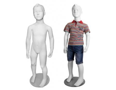 Classic kids 08 /Манекен детский (мальчик) 4 года
