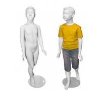 Classic kids 10 /Манекен детский (мальчик) 6 лет