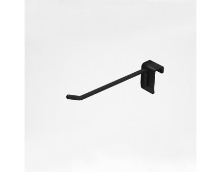 GLPR 63 Крючок на прямоуг. трубу 30х15, d-6, L-150мм