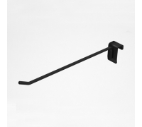 GLPR 63 Крючок на прямоуг. трубу 30х15, d-6, L250мм
