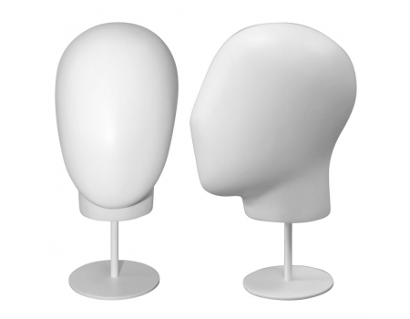 H-003 /Манекен головы, мужской