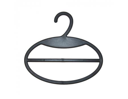 KR001 / Кольцо для палантинов