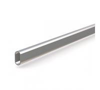 Js- 4 (1,2) / Труба овальная (30х15х1,2 мм, L=3000 мм)
