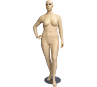 Madame Type 02 /Манекен женский