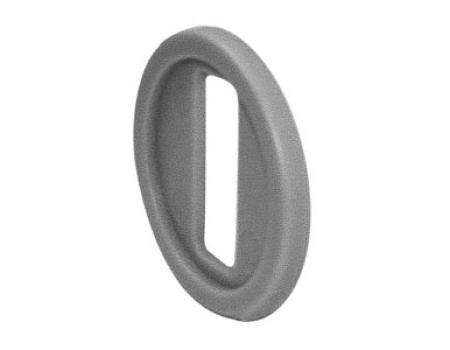KZ01-SL1 / Декор для крепления на панель (круг)