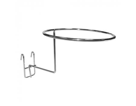 KP 016 /Кронштейн для шляп (d-4,5мм)