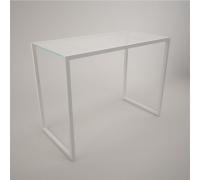 Демонстрационный стол (матовое стекло)