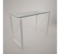 Демонстрационный стол (прозрачное стекло)