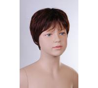 123C (1BT33) /Парик детский, для мальчика