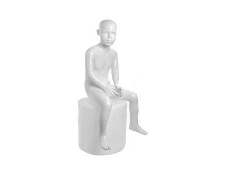 Peppy Abstract 05-01G /Манекен детский 6 лет
