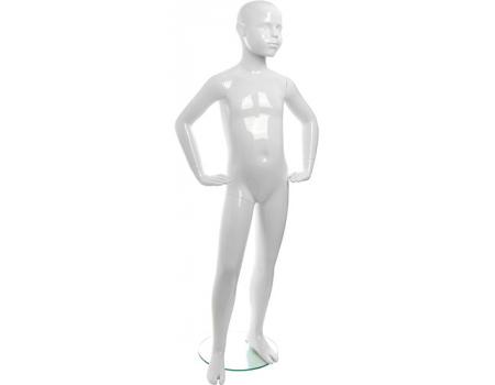 Peppy Abstract 06-01G /Манекен детский 6 лет