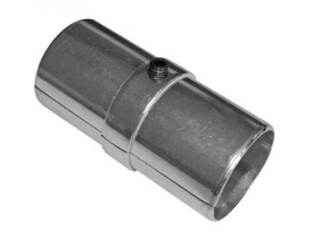 PL-026 / Торцевой соединитель трубы, d-50 мм