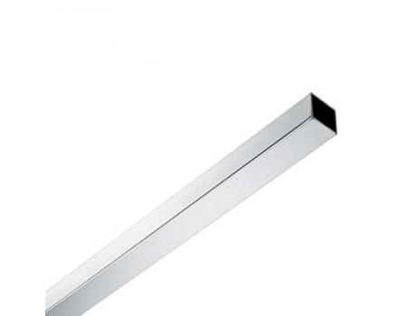8 /Труба (20х20 мм, L=3000 мм) сатин