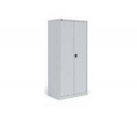 Шкаф бухгалтерский-архивный, металлический ШАМ-11-400