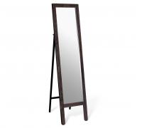 Зеркало напольное Альберо SHT-М1 Sheffilton венге