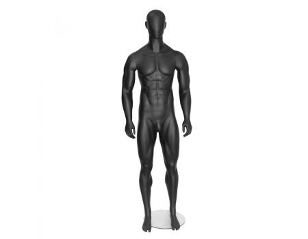 Sport 01 /Манекен мужской спортивный (атлет)