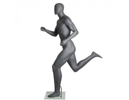 Sport Neos-4 /Манекен мужской спортивный (бегущий)