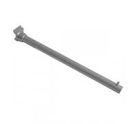 USB02-03 (d-19) /Кронштейн прямой (d-19мм, L-300)