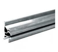 USM 01-01 /Алюминиевый профиль (L-5000 мм)