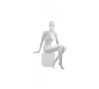 TANGO 04F-01G /Манекен женский, сидячий