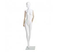 Jess 03 /Манекен женский (с деревянными руками)