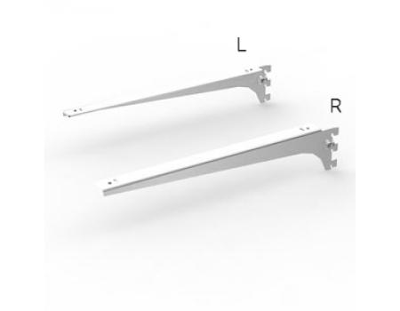 B-202 M33 / Кронштейн для полок (L=150мм,левый)
