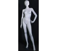 LW-90 /Манекен женский, скульптурный