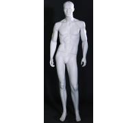 MW-72 /Манекен мужской, скульптурный