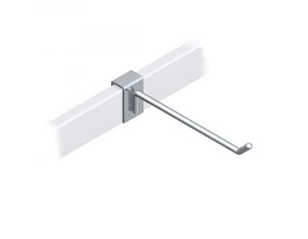TR47 /Крючок для штанги (L-150 мм)