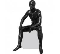 EGO 34M-02G /Манекен мужской, сидячий