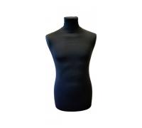 STI 550510 /Торс мужской (без заглушки, сшитая горловина)