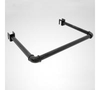 FIT008B / Штанга П-образная (900х300мм)