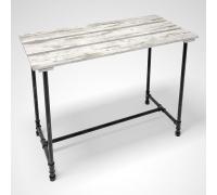 FIT021V2 / Полка для каркаса стола FIT 020 (ДСП)