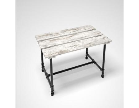 FIT023V2 / Полка для каркаса стола FIT 022 (МДФ под пленкой ПВХ)