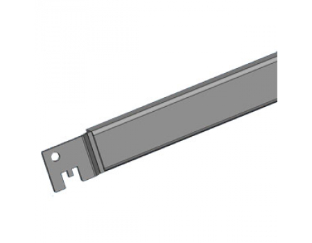 GL 19B.HL /Держатель полки (1 шт, L=600 мм)