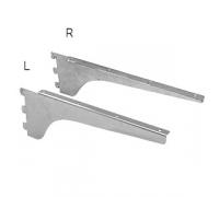 GL 56L /Полкодержатель усиленный (левый, L=400 мм)