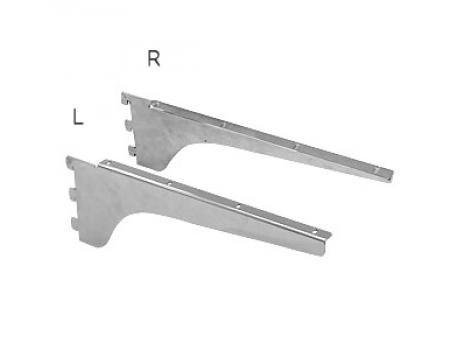 GL 56R /Полкодержатель усиленный (правый, L=400 мм)