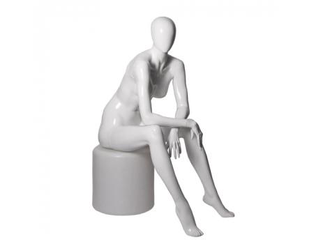 Glance 09 /Манекен женский, сидячий