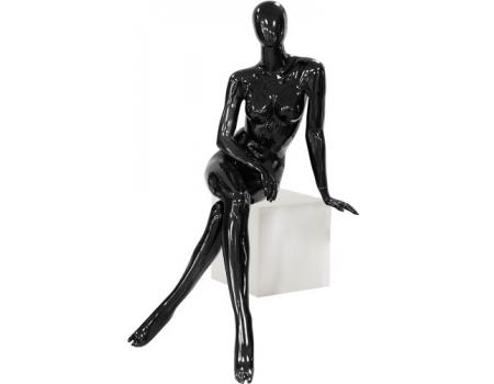 Glance 15 /Манекен женский, сидячий