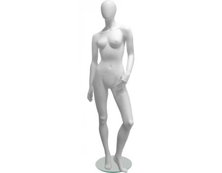 Glance Matte 12 /Манекен женский
