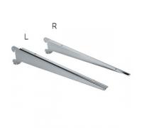GLS23L / Полкодержатель (левый, L=200 мм)