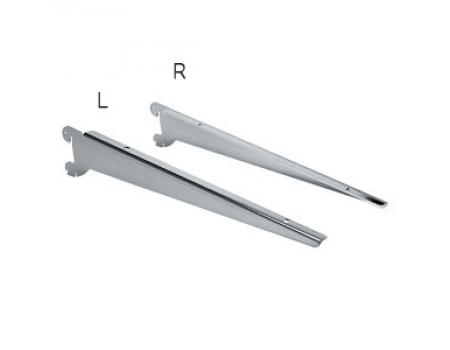 GLS23R / Полкодержатель (правый, L=250 мм)