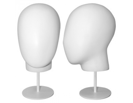 H-004 /Манекен головы, женский