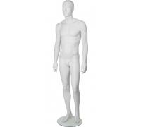 IN-33Alex-01M /Манекен мужской, скульптурный