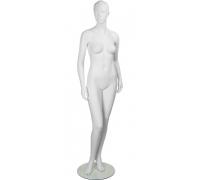 IN-5Mara-01M /Манекен женский, скульптурный